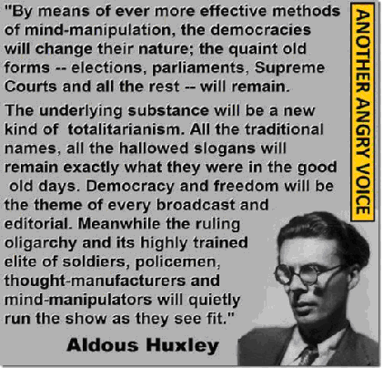 """a comparison of the dystopian societies in the novel brave new world by aldous huxley and the film g Compare & contrast essay david jaramillo be seen in the book """"brave new world"""" by aldous huxley that resembled a dystopia a society in which no real."""
